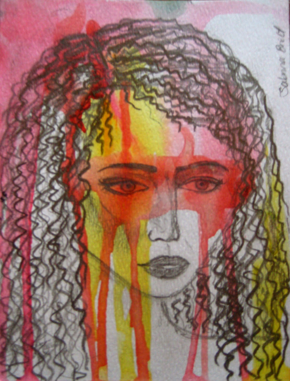 Fire & Light Series by Sabrina Brett 3