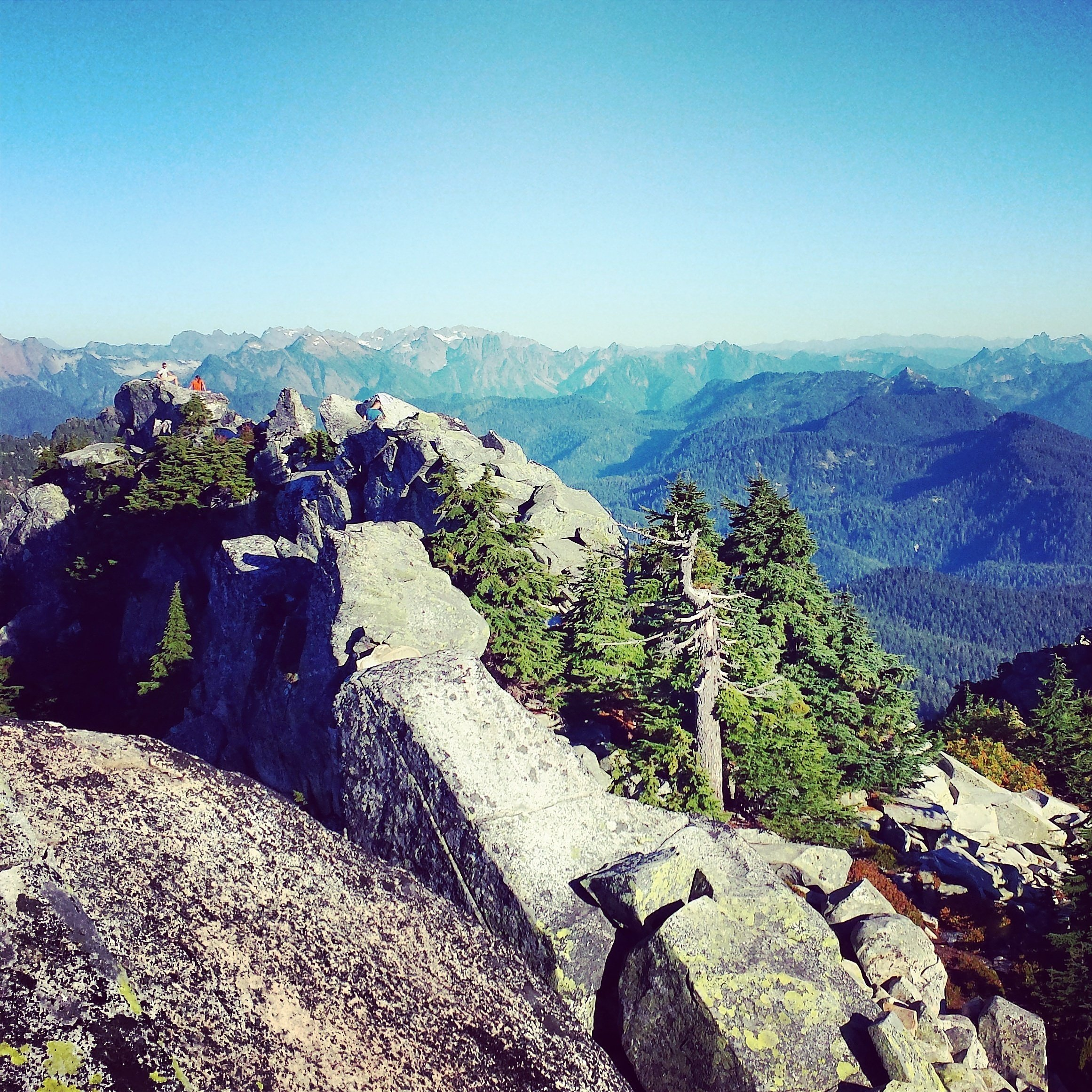 Photo Journal Mount Pilchuck, WA by Sabrina Brett 3