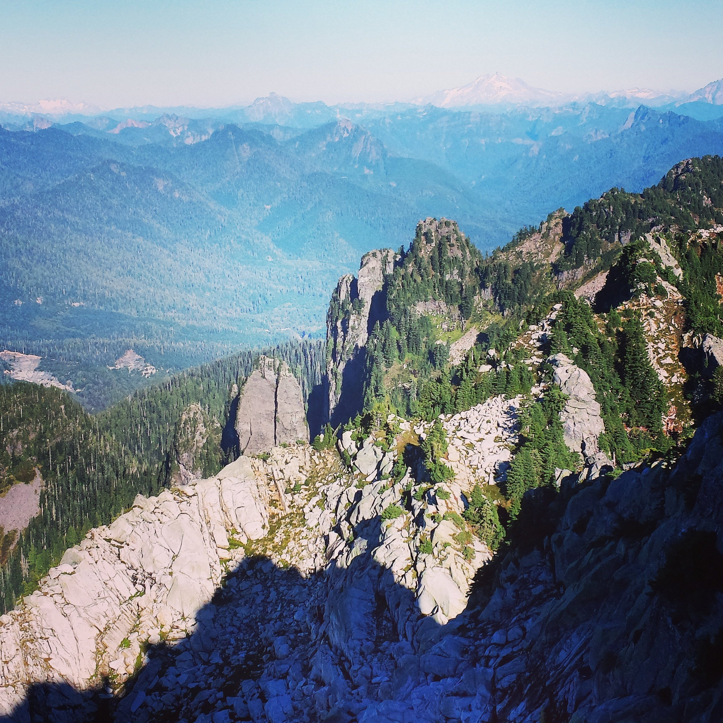 Photo Journal Mount Pilchuck, WA by Sabrina Brett 5