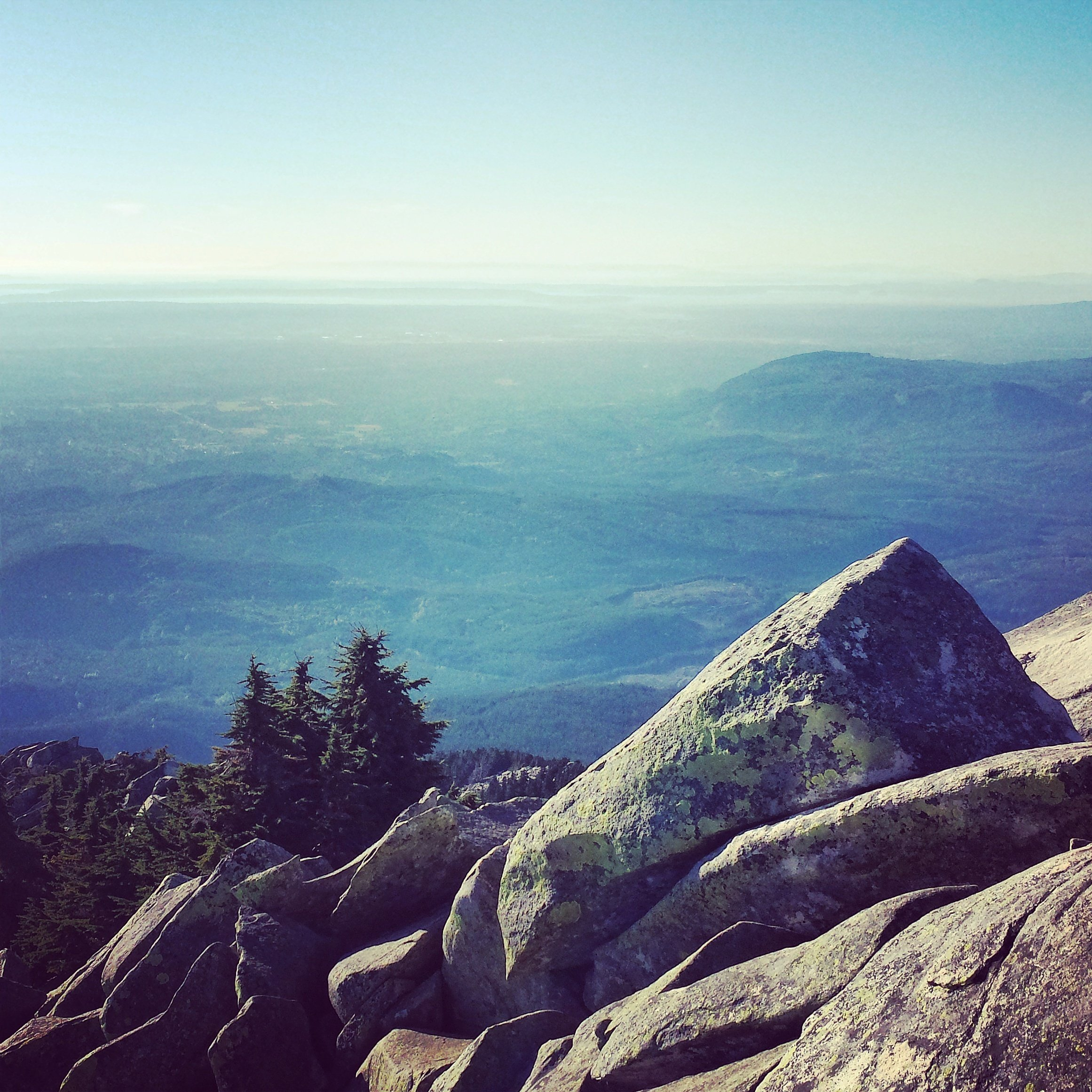 Photo Journal Mount Pilchuck, WA by Sabrina Brett 6