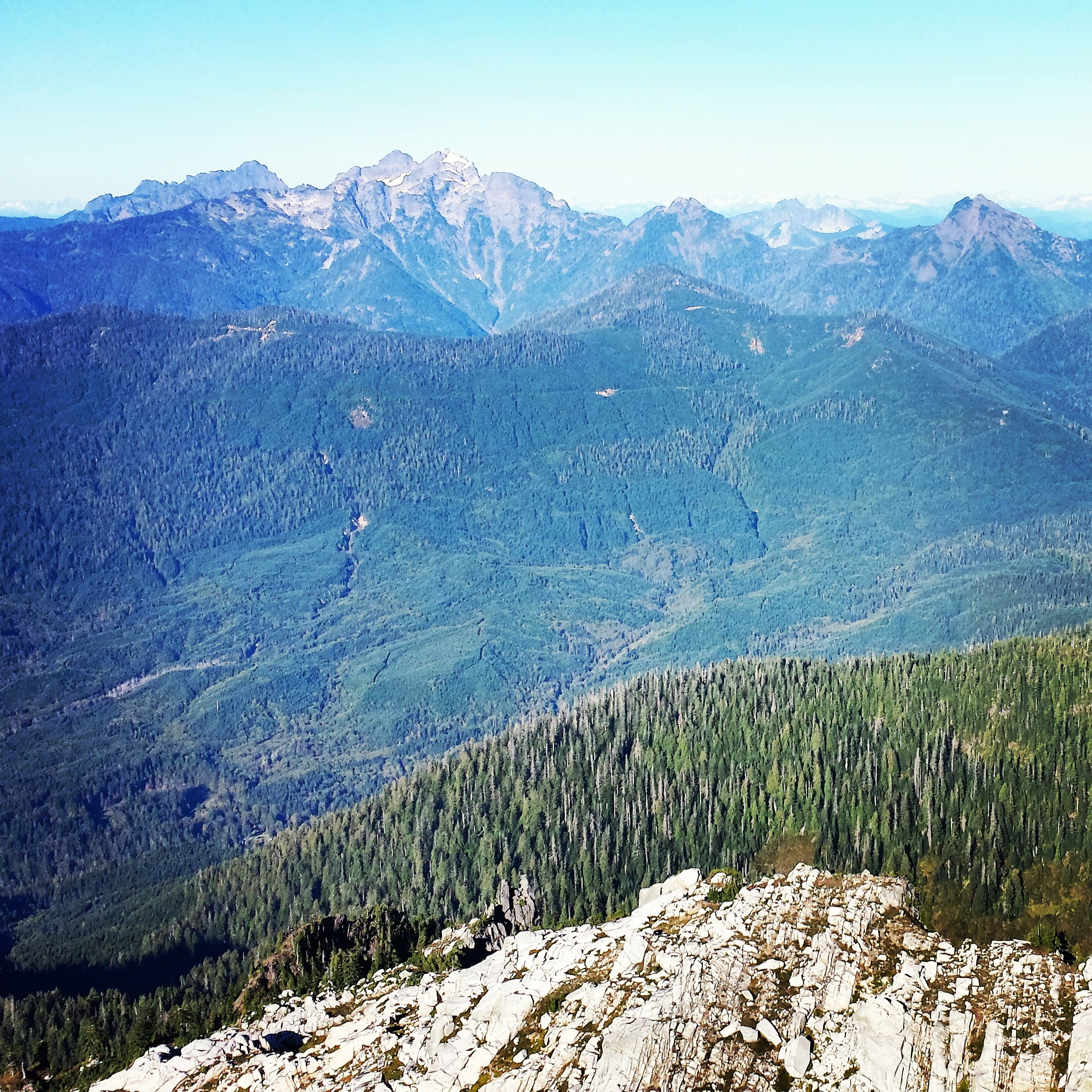 Photo Journal Mount Pilchuck, WA by Sabrina Brett 8