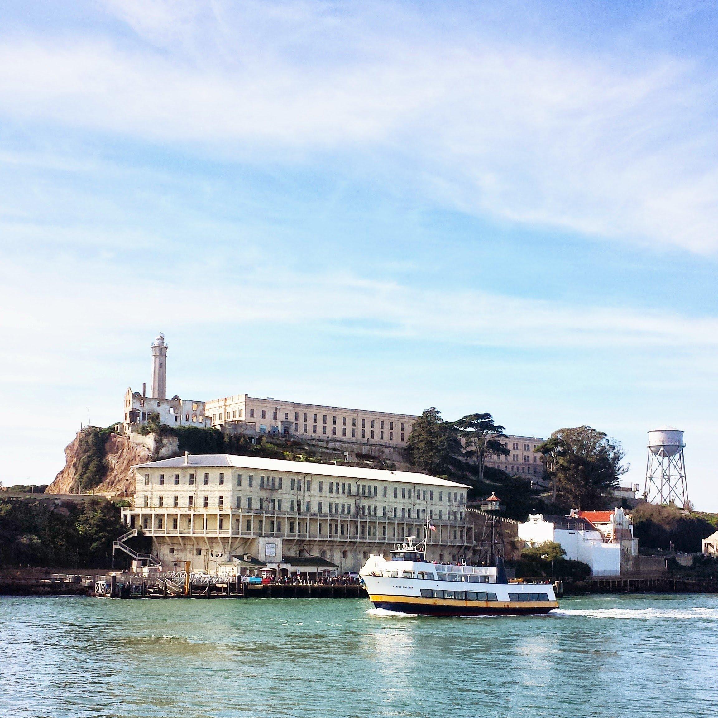 Ai Weiwei's @Large Exhibit, Alcatraz Island, San Francisco - Sabrina Brett - 19