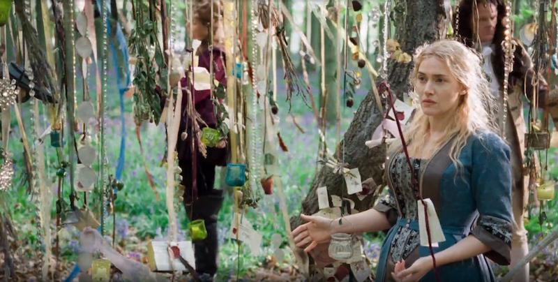 A Little Chaos - 2014 - movie