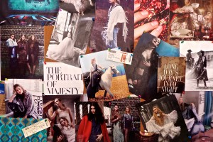 Inspiration Board Fall 2014