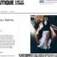 """La Boutique, l'Art et la Mode """"Who ART thou"""" Interview"""