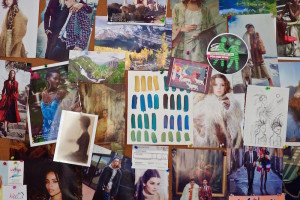 Inspiration Board Fall 2015