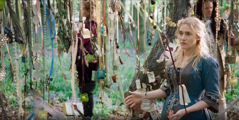 A Little Chaos - 2014 - movie